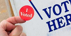 Poll Watchers Needed!