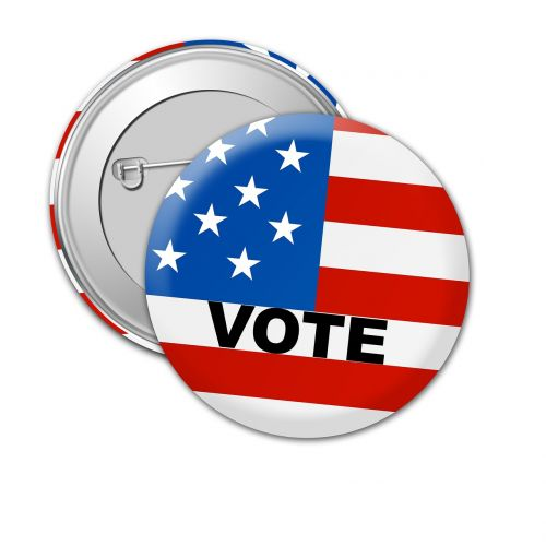 Last Day to Register Online or by Mail for Primary Election