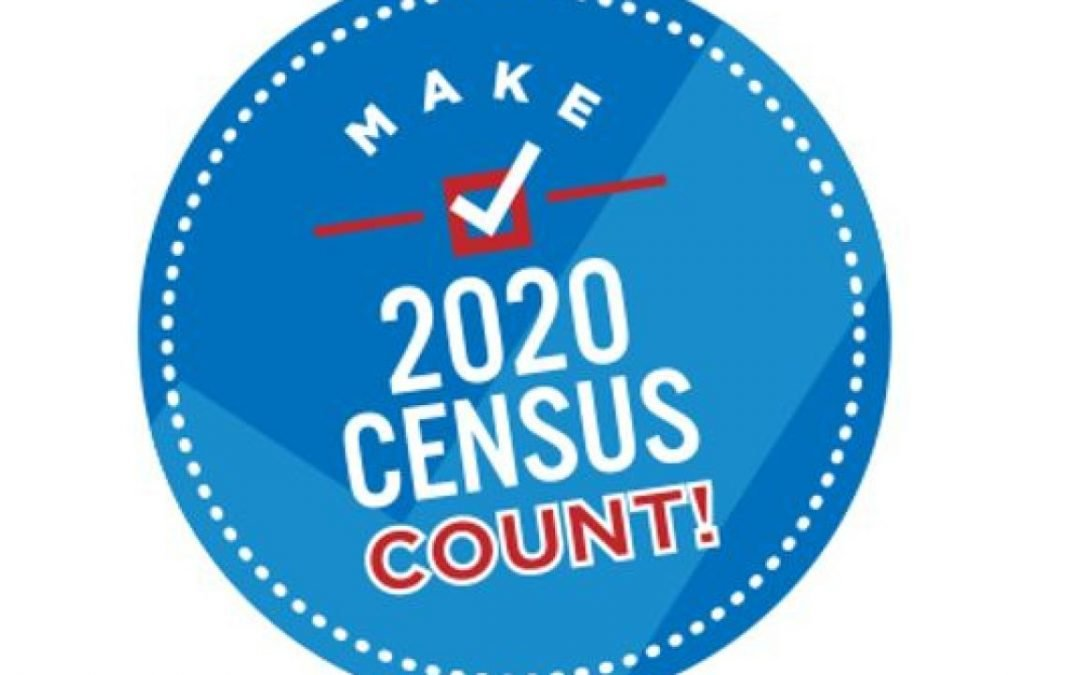 The 2020 Census is Here! CAN WE COUNT ON YOU?