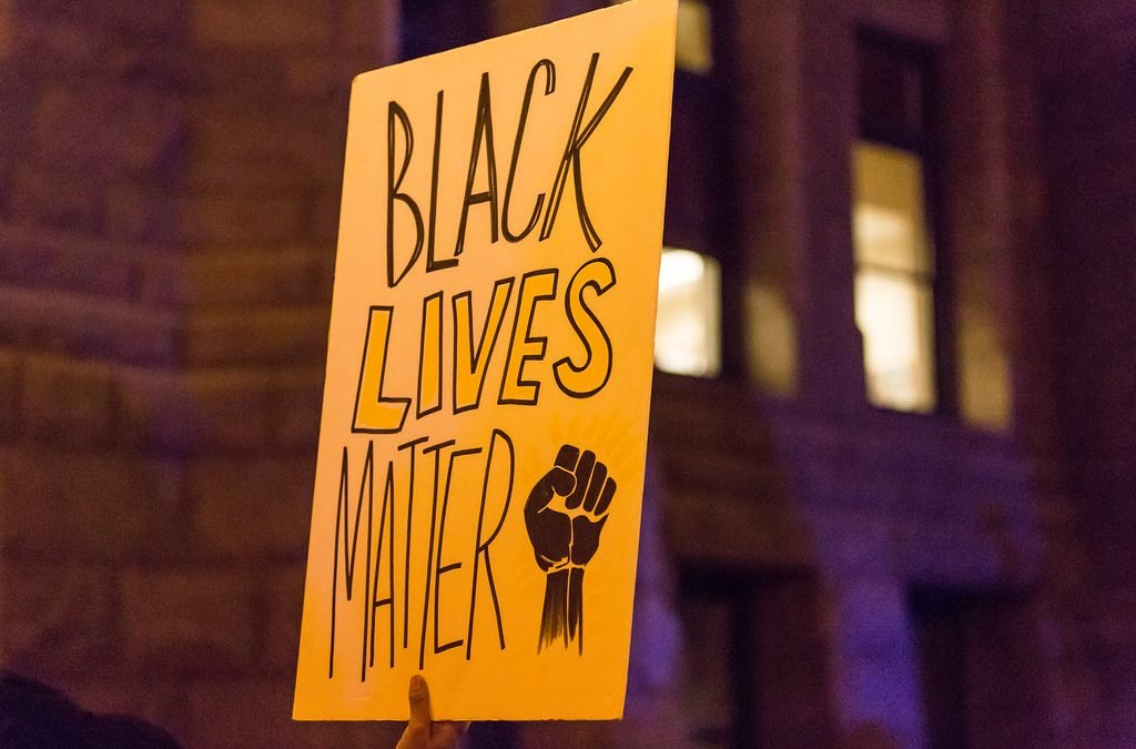 Weld County Democrats Statement on Black Lives Matter