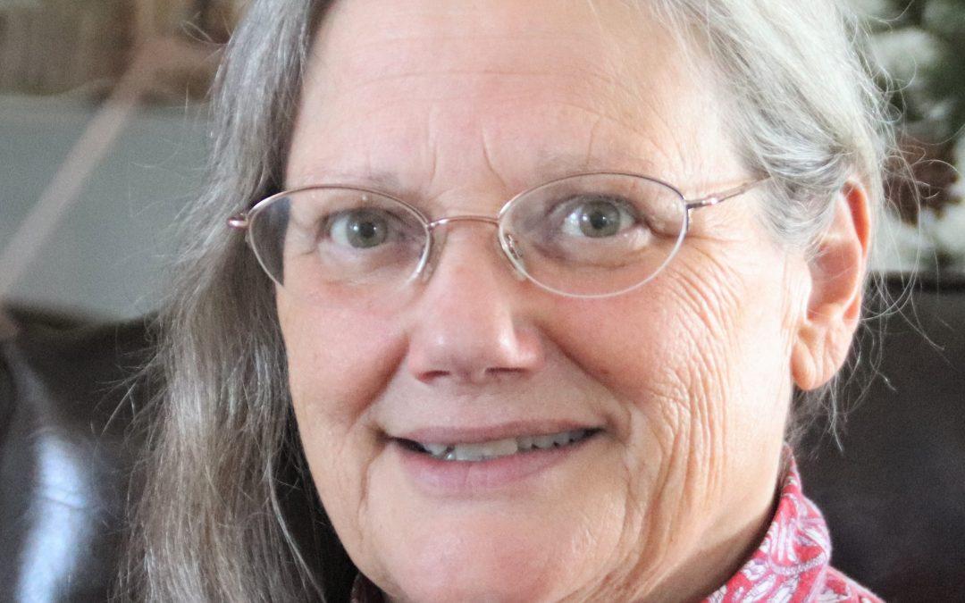 Meet the Treasurer of the Weld County Democratic Party