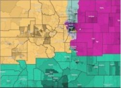 Time is Running Out for Input to the Redistricting Commissions